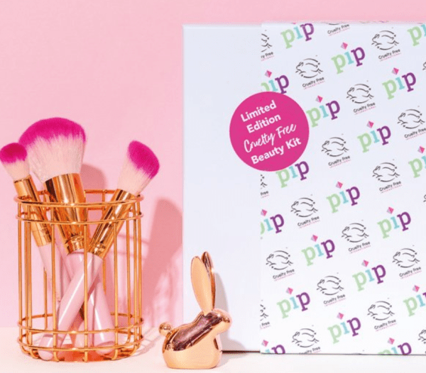 the pip box beauty box