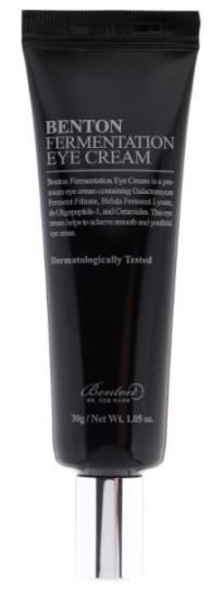 benton fermentation eye cream