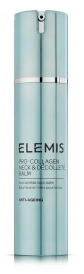 elemis pro collagen neck and decollete cream