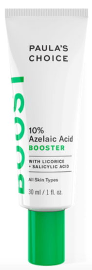 top beauty products azelaic acid, paulas choice