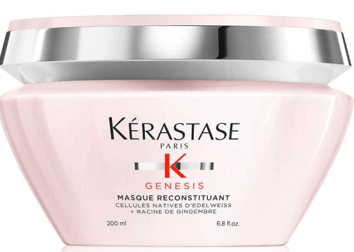 new products this year, ultimate, kerasatas genesis nousrishing hair mask