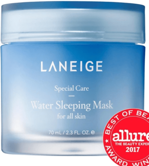super-boost your skin with the best k-beauty sheet emasks - laneig