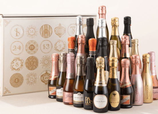 Get your festive cheer on with these awesome boozy advent calendars