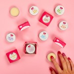 Get the perfect pout and smiles with pura cosmetics lip scrub