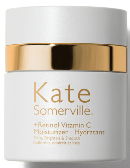 Kate somerville review moisturiser - transformative turnaround cream brighten and firm