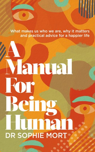 psychological well-being book on being human