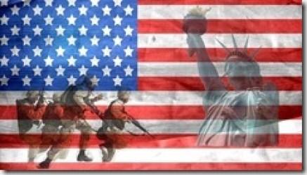 USA army - liberty