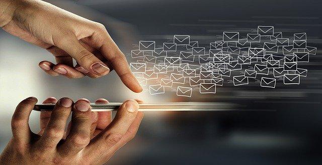 l'e-mail professionnel en anglais