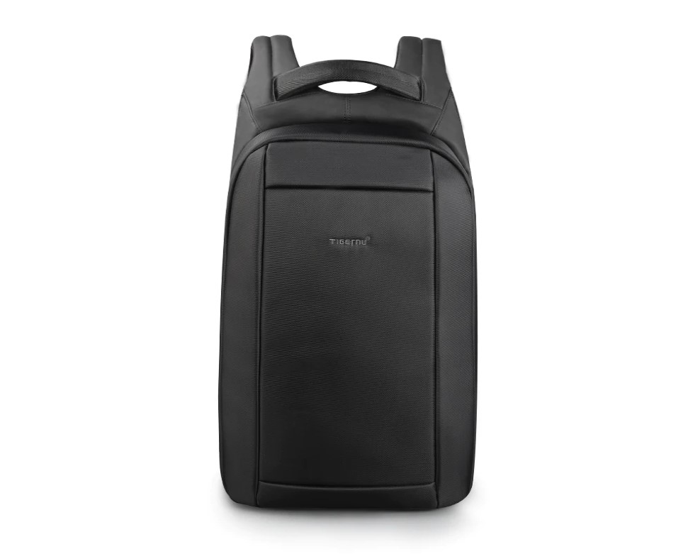 Water Repellent USB Backpack
