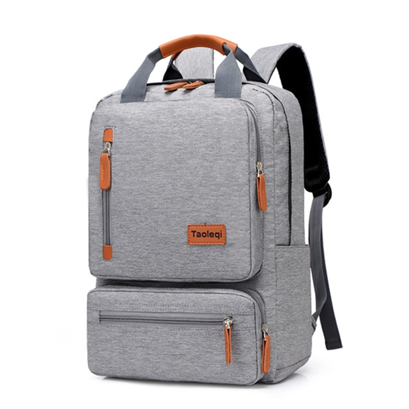 Men's Casual Computer Backpack
