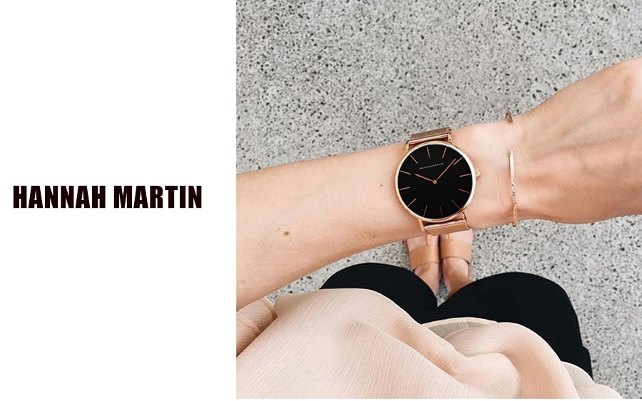 Women's Mesh Steel Watch