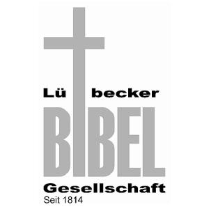 Logo Lübecker Bibelgesellschaft