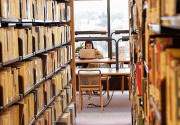 bibliothèque, livres, droits