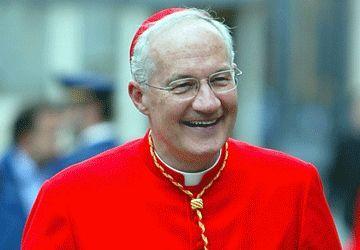 Le cardinal canadien Marc Ouellet est parmi les candidats sérieux à la succession de Benoît XVI. (Photo: PC)