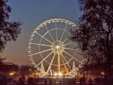 Humeurs de Paris Grande roue nuit Josée Noiseux.jpeg