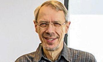 Raymond Mougeon