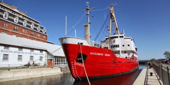 10 Marine Museum Kingston official site.jpg