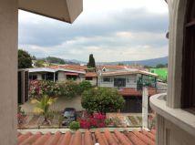 Depuis la chambre de Lucie à San Salvador (photo Lucie Lacombe).JPG