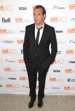 Jean Dujardin - Un plus Une - Getty Wireimage for TIFF.jpg