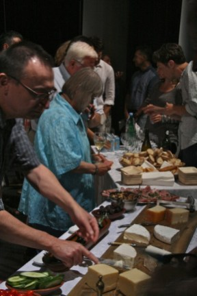 Théâtre la Tangente Table ronde du 5 sept 2015 Photos de Nathalie Prézeau 5.jpeg