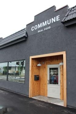 Commune est un restaurant qui sert uniquement des produits biologiques régionaux. (Photo: Visit Virginia Beach)
