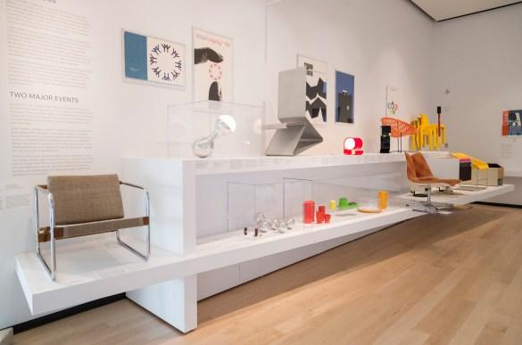 L'imaginaire de l'objet est à l'honneur dans l'exposition «Arts décoratifs et design du Québec».