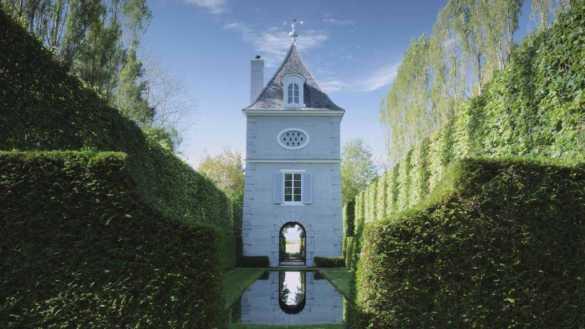 The Gardener, de Sébastien Chabot.