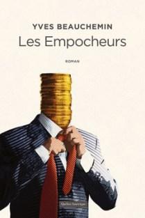 Les Empocheurs, d'Yves Beauchemin