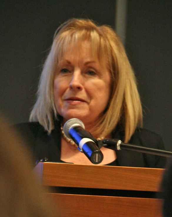L'ex-ministre des Affaires francophones Madeleine Meilleur a été députée provinciale d'Ottawa-Vanier de 2003 à 2016.