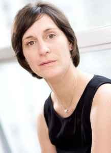 Valérie Lecomte. (Photo: Shimon)