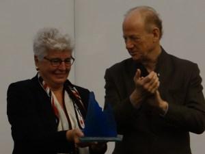 Barbara Hall et John Ralston Saul