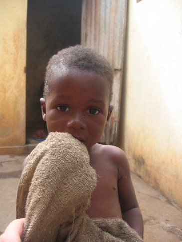 Togo (photo: Sarah Kravetz)
