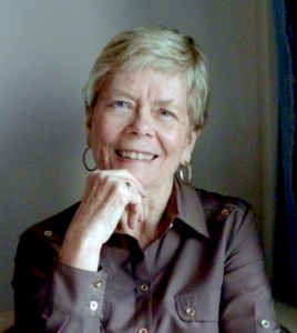 Joyce Irvine