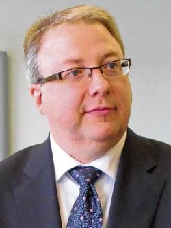 François Boileau