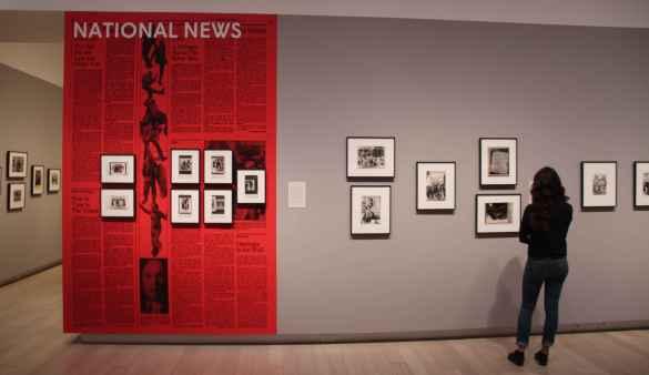 Pierre Elliott Trudeau a fasciné le New York Times, qui a aussi couvert la montée du mouvement souverainiste québécois.
