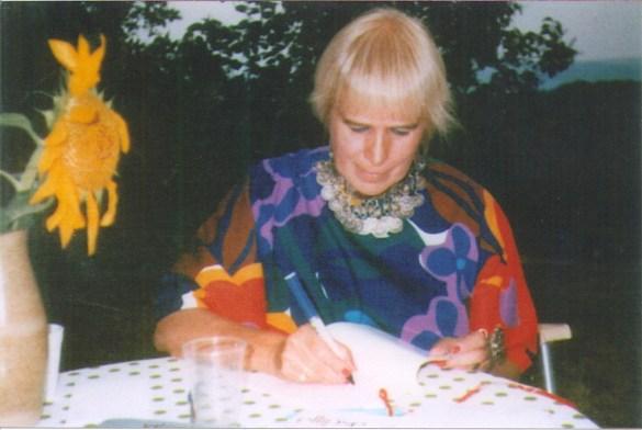 Cécile Cloutier