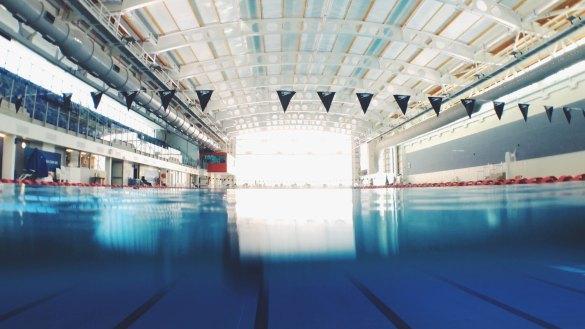 La Ville de Toronto compte plus de 60 piscines intérieurs