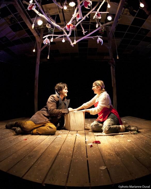 Avant l'archipel / Théâtre français de Toronto
