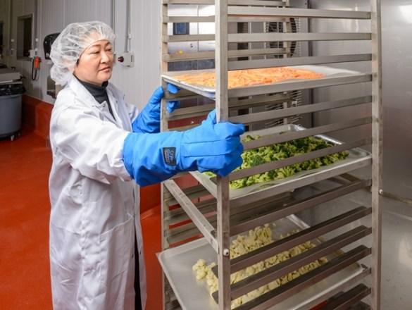 Ontario Agri-Food Venture Centre