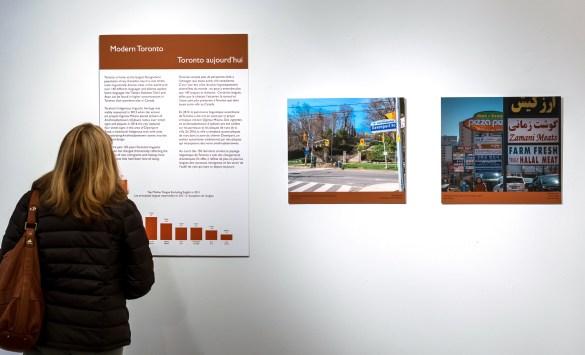 Glendon musee des langues