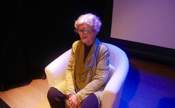 Conférence sur le Deuxième Sexe de Simone De Beauvoir présentée par Maïr Verthuy