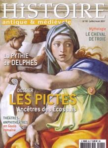Histoire Pictes