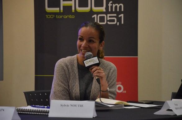 Fayza Abdallaoui