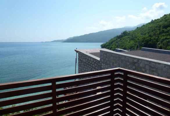 PHOTO 7 balcon sur l'océan