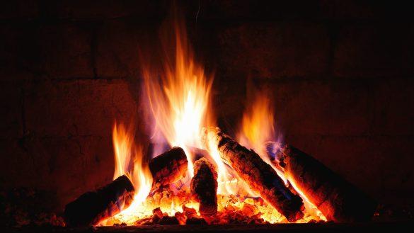 Histoire du feu