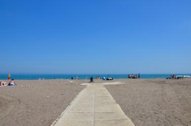 The Beaches