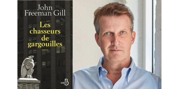 John Freeman Gill