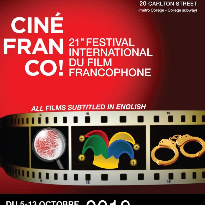 21e Festival International du Film Francophone
