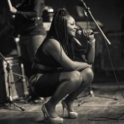 Blandine Mbiya