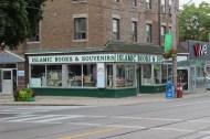 Des boutiques originales